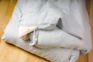 Silk Filled Quilt