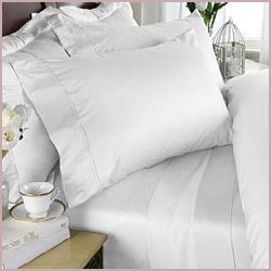 Investment to buy silk sheets