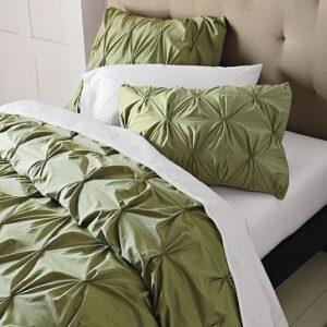 silk filled pillows