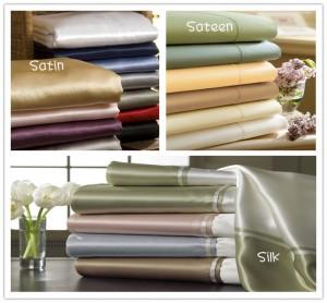 Satin-Sateen-Silk