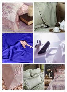 King Size Silk Sheet