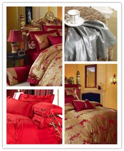 Luxury Bed Linens