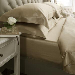King Size Silk Pillowcases