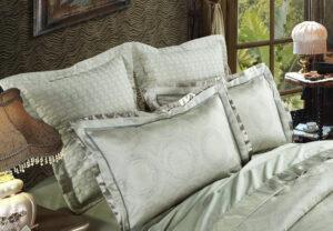 Silk Charmeuse Pillowcase