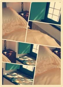 luxury silk bedding sets