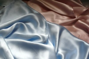 silk sleeping liner