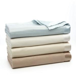 quality luxury blanket