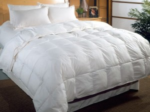 Difference Between Silk Duvet And Comforter Ⅱ