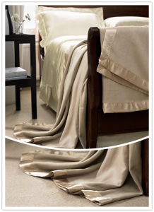 silk bed sets