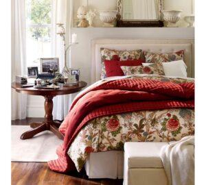 silk bed sets