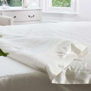 silk sheets