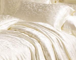 pure silk duvets