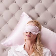 silk eye masks