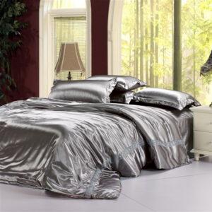 satin sheets