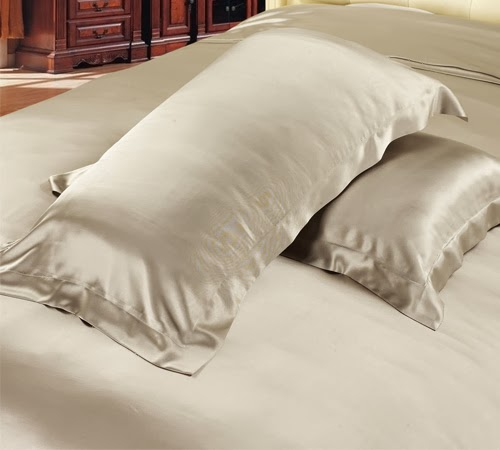 How To Wash Silk Pillowcases
