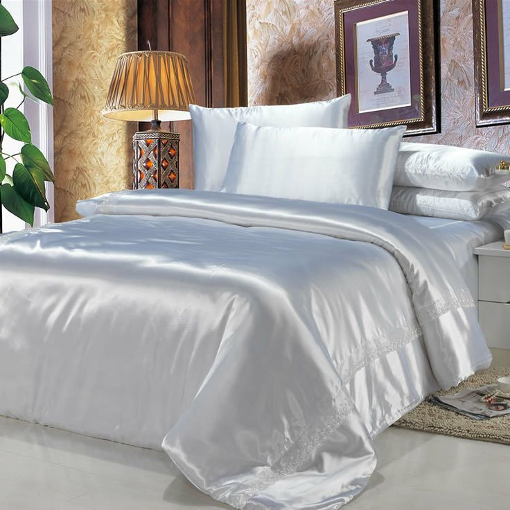 Silk Bedding Care Silk Health Benefits