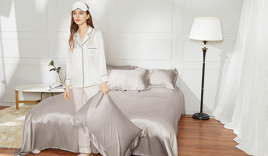 The Ultimate Guide to Buying Silk Bedding
