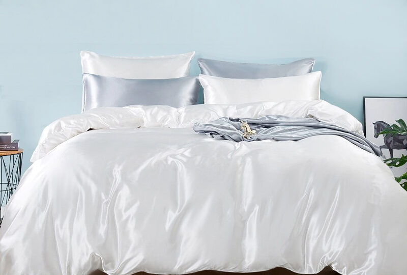 Cons For Your Silk Comforter