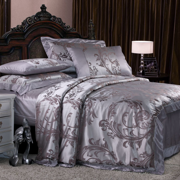 Silk Bedding Set 28 Images High Quality 19 Momme