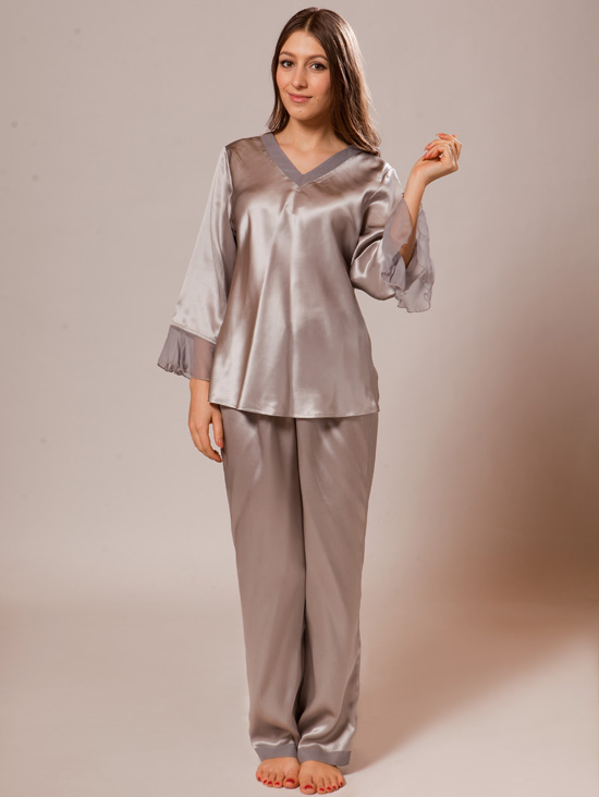 Shop silk sleepwear at fbcpmhoe.cf Free Shipping and Free Returns for Loyallists or Any Order Over $!