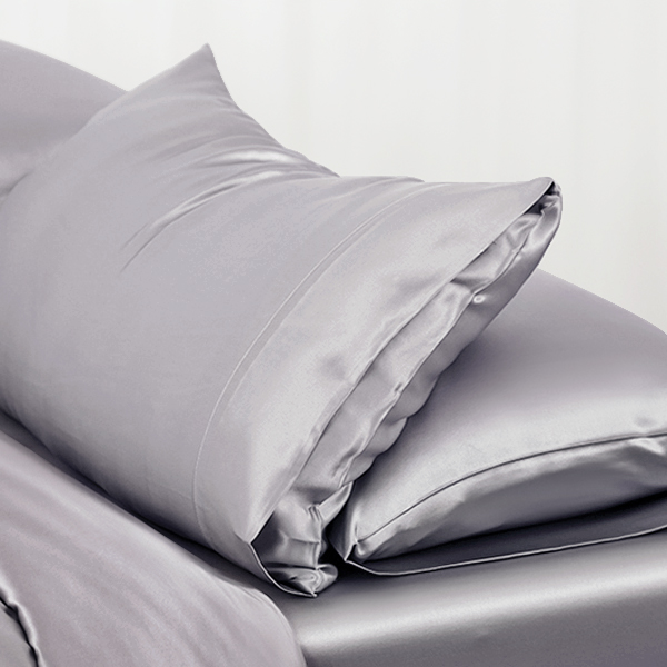 Mulberry Silk Pillowcases On Sale From 32