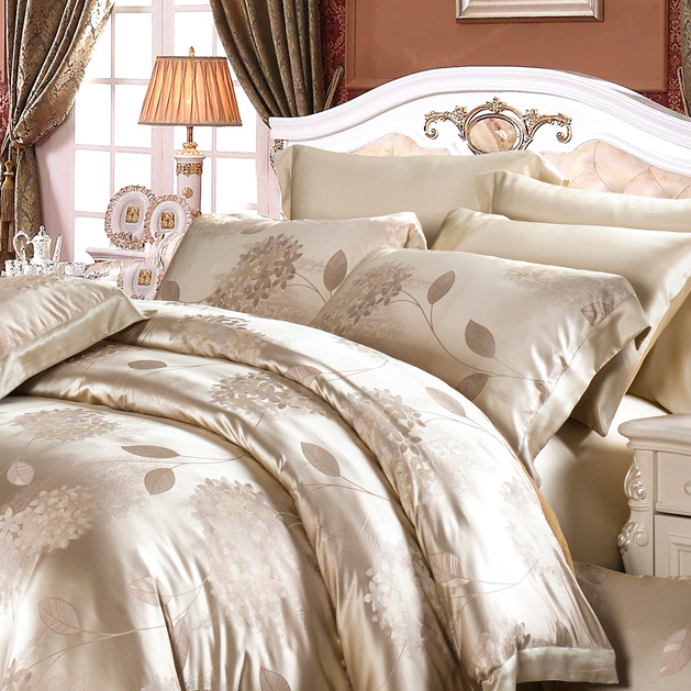 Grade A Mulberry Silk Pillowcases Top Quality